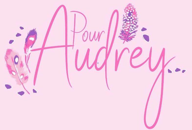 Pour Audrey