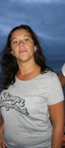 Stephanie BRUNET